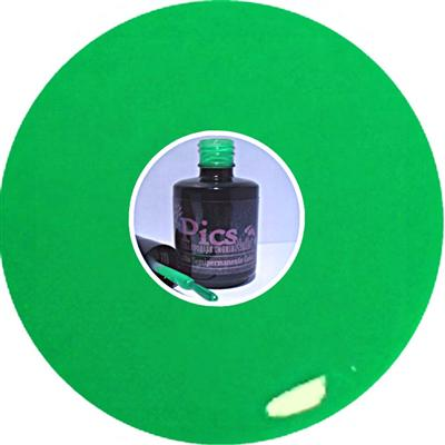 Smalto Semipermanente Verde Neon 58