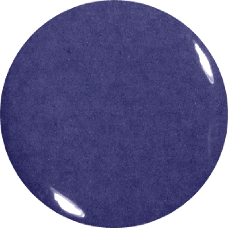 Smalto Viola Blu Laccato 055
