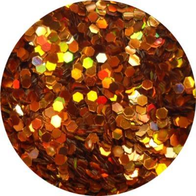 Specchietti Arancione Olografic