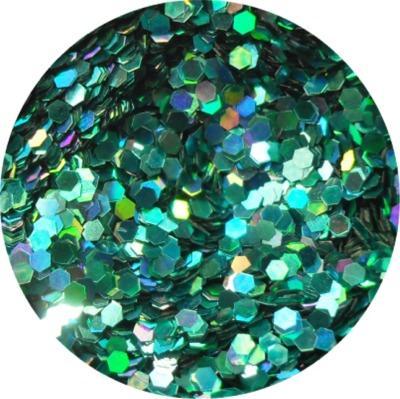 Specchietti Azzurro Olografic