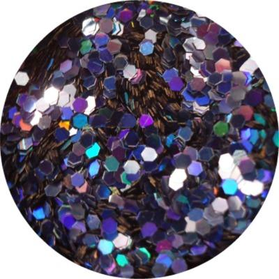 Specchietti Blu Olografic