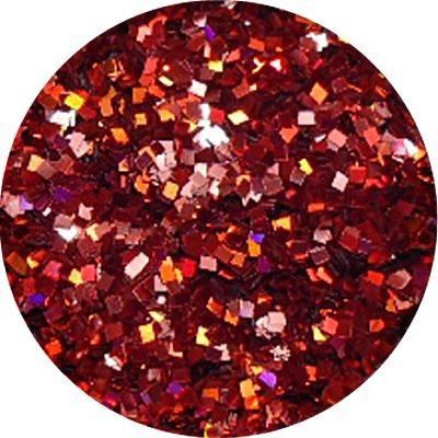 Specchietti Rosso Olografic