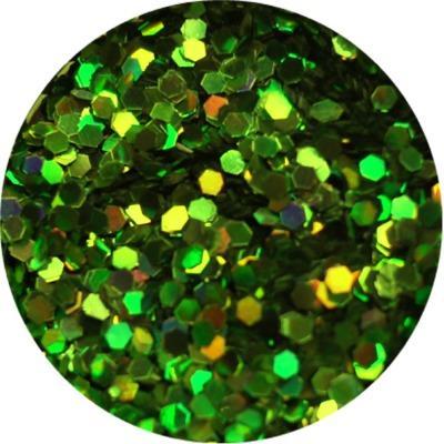 Specchietti Verde Chiaro Olografic