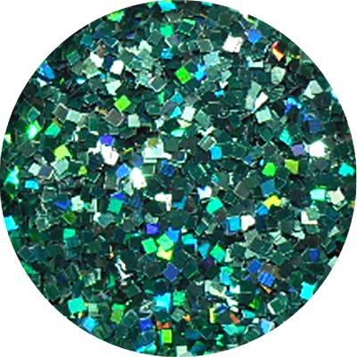Specchietti Verde2 Olografic