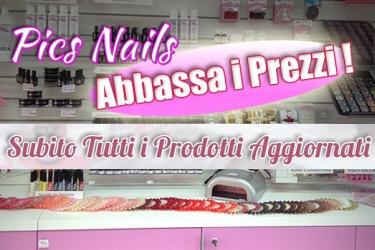 Speciale Ribasso Prezzi Pics Nails