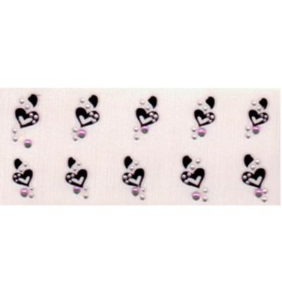 Stickers con Strass 16