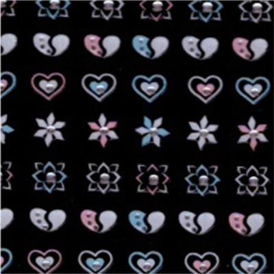 Stickers con Strass 38