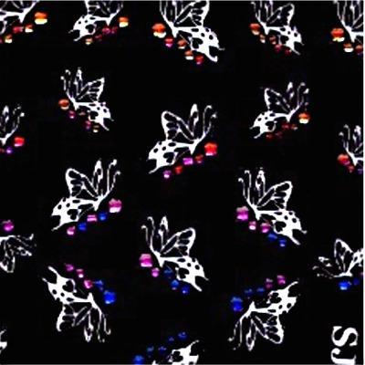 Stickers con Strass 68