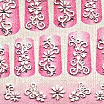 Stickers con Strass 73