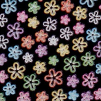 Stickers Fiori 8