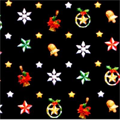Stickers Natale 14