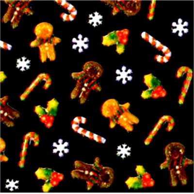 Stickers Natale 19