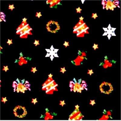 Stickers Natale 23