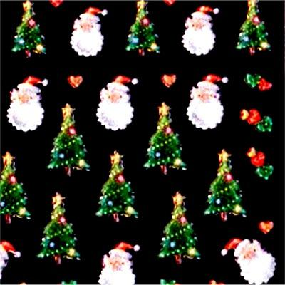 Stickers Natale 28