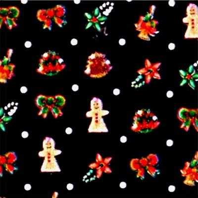 Stickers Natale 34