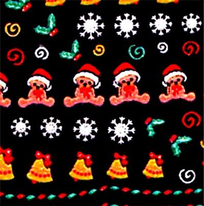 Stickers Natale 36