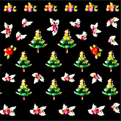 Stickers Natale 41