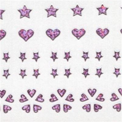 Stickers Olografico 7