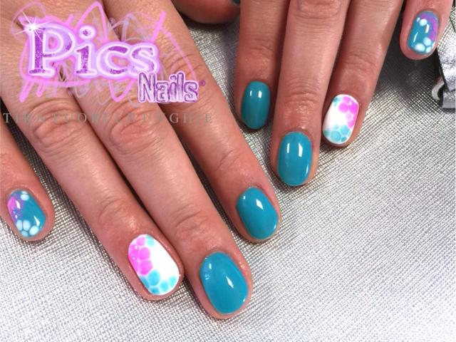 Summer Gel Nail Polish Colors | Pics Nails