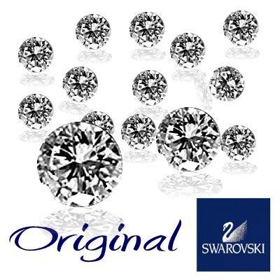 Swarovski Crystal 1440