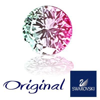 Swarovski Crystal Aurore Boreale