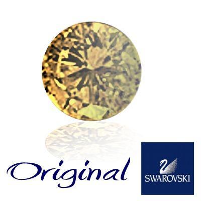 Swarovski Crystal Dorado