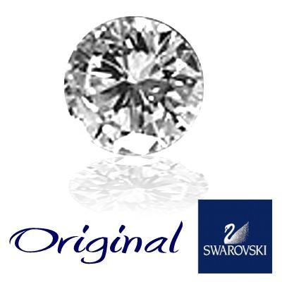 Brillantini Unghie Swarovski Crystal 1,7 mm 50 Pz SS-5