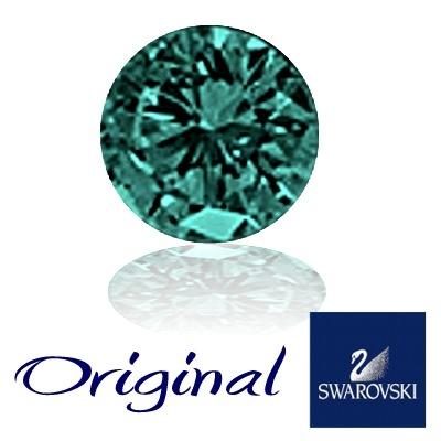 Swarovski Emerald