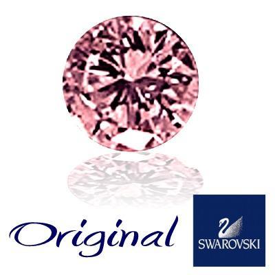Swarovski Light Rose