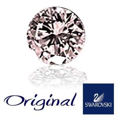 Swarovski Silver Shade