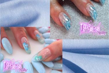 tendenze moda e nail art