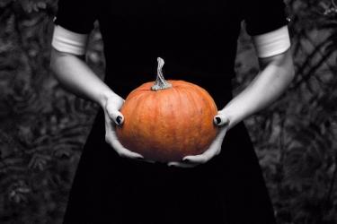 tendenze unghie halloween