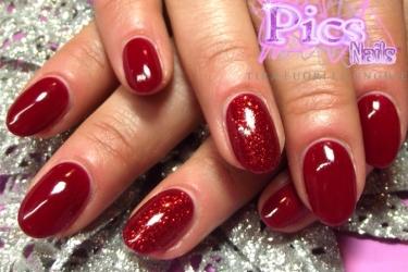 Unghie Con Disegni Di Natale.Tendenze Unghie Natale Consigli Per Le Tue Nail Art Pics Nails