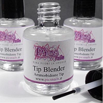 Tip Blender