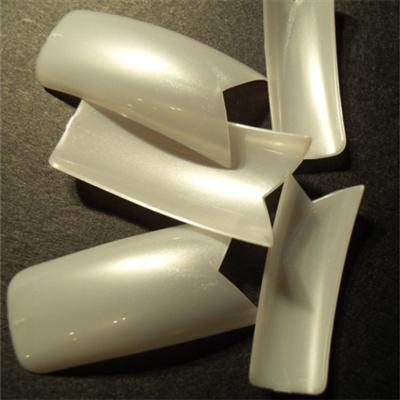 Tip VFrench Bianco Perla