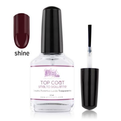 Top Coat Sigillante per Manicure 12 ml