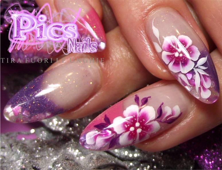 Amato Ricostruzione Unghie Oristano | Pics Nails MH53