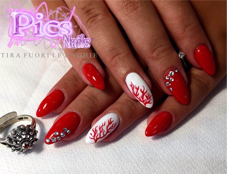 Ricostruzione unghie alghero pics nails for Immagini con i brillantini