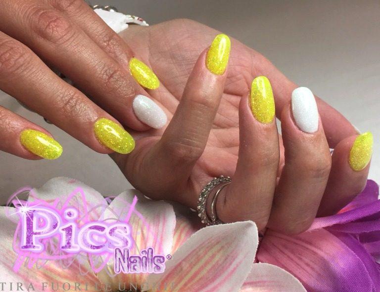Immagini Unghie Gel Pics Nails