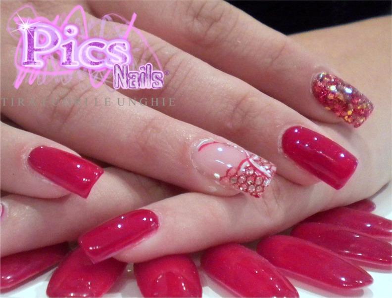 Decorazione unghie gel decorazione unghie gel for Decorazione e applicazione unghie finte