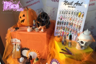 unghie halloween 2015 pics nails