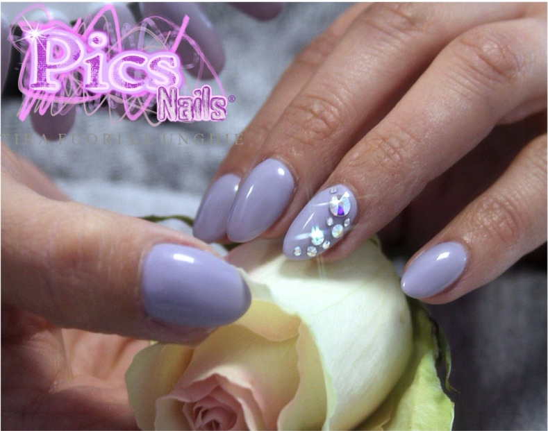 Super Immagini Smalto Semipermanente | Pics Nails MC45