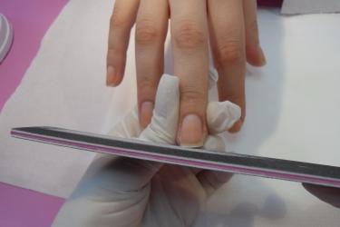 Unghie Square Pics Nails