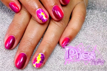 Unghie Tartaruga Pics Nails