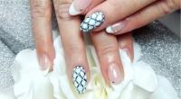 Unghie Trapuntate Pics Nails