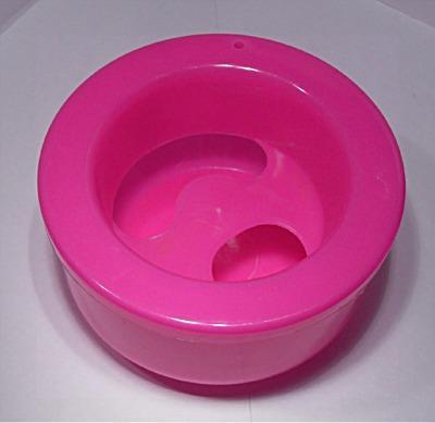 Vaschetta Manicure Rosa