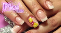 What is Gel Nails Refill or Retouching?