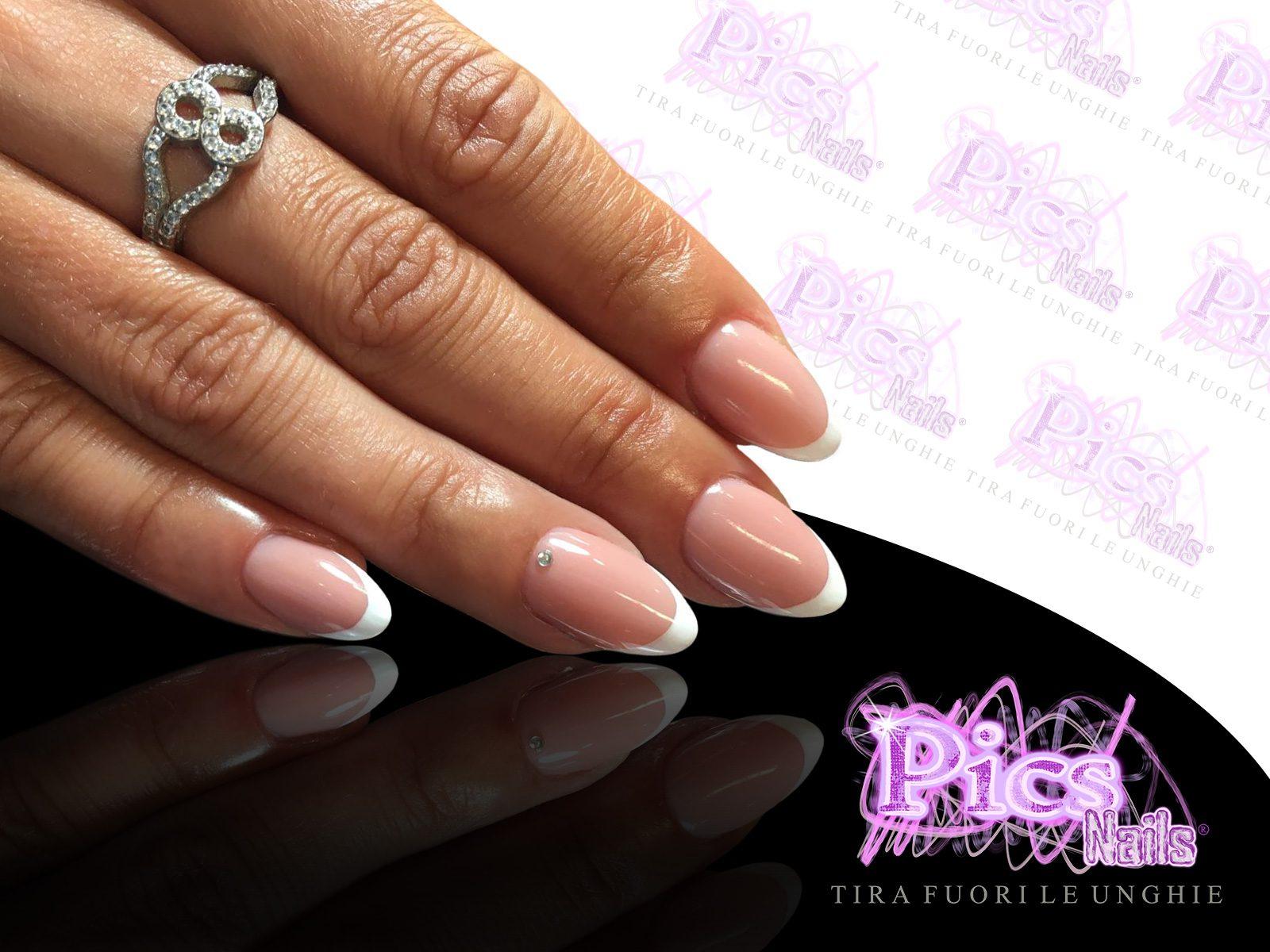 Conosciuto Gel Nail Designs | Pics Nails HF14